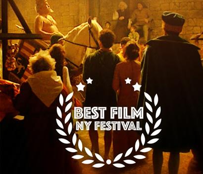 New York Film Festival Prize
