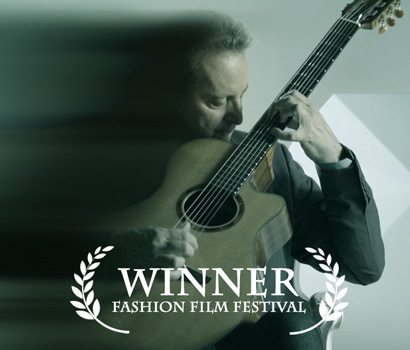 Prémio Fashion Film Festival
